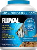 Hagen Fluval Tropical Flakes 750 ml