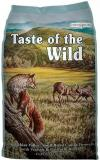 Taste of the Wild Appalachian Valley Canine 13 kg