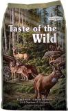 2 x Taste of the Wild Pine Forest Canine 2 kg